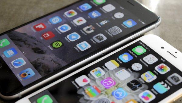 Apple усовершенствует iPhone, чтобы он включался с минимальной яркостью