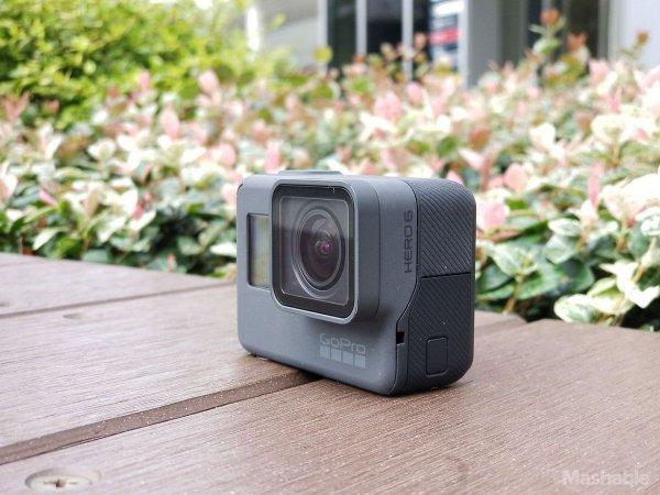 Производитель экш-камер GoPro предлагает обменять старые модели на новые с доплатой