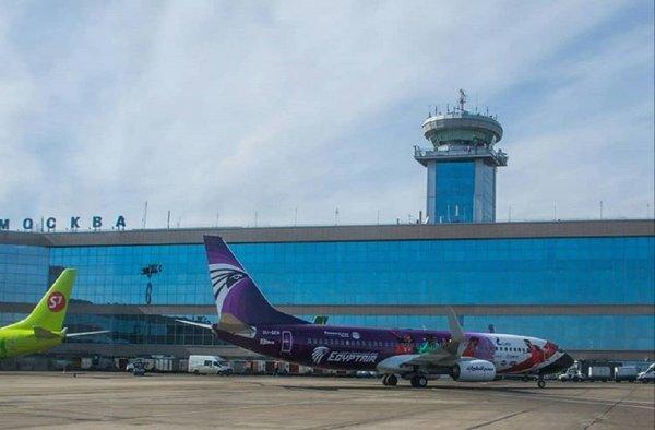 Погода внесла коррективы: В аэропортах Москвы отложили и отменили 30 рейсов