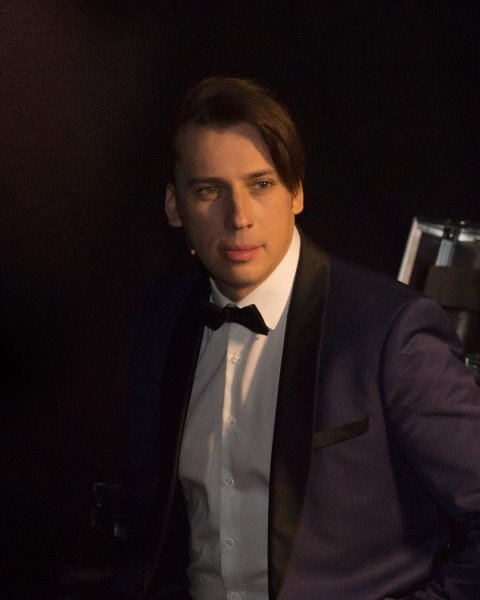 Максим Галкин с хвастовством признал свою красоту и талант