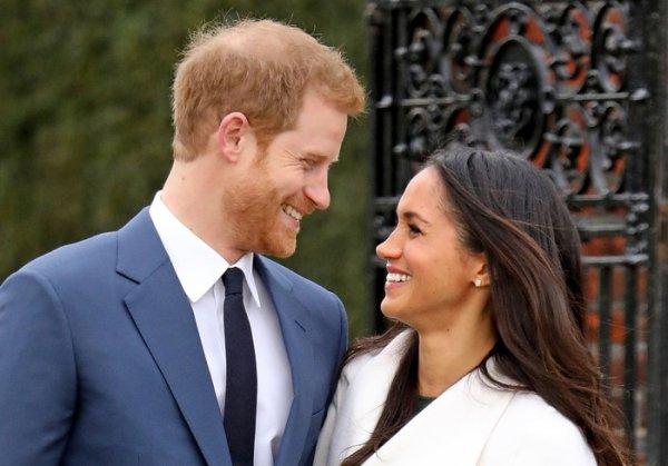 Королевская свадьба принца Гарри и Меган Маркл находится под угрозой срыва