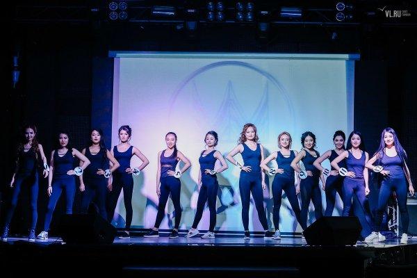 В конкурсе «Мисс Азия Владивосток – 2018» победила узбечка Шахсане Аткамова