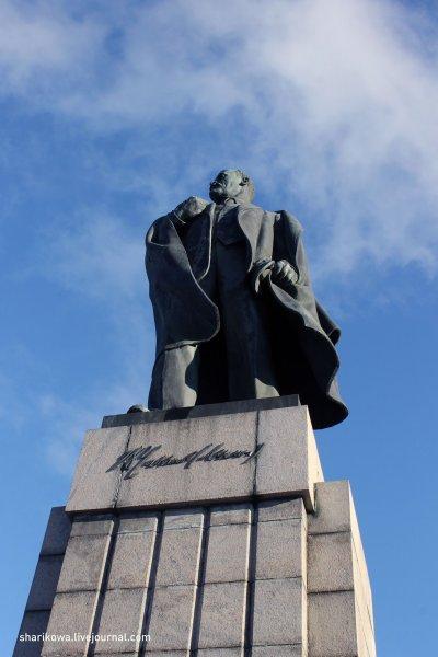 Ульяновский губернатор возродил Ленинскую премию