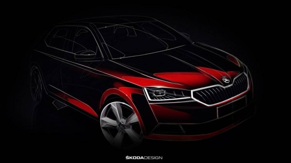 Каждый десятый автомобиль Skoda в РФ продан по госпрограммам