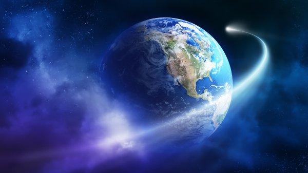 """Уфолог назвал Землю """"галактической тюрьмой"""""""