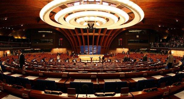 В ПАСЕ отметили дефицит бюджета после отказа России платить взносы