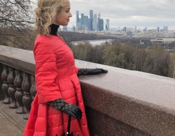 Поклонники подозревают Цымбалюк-Романовскую в беременности