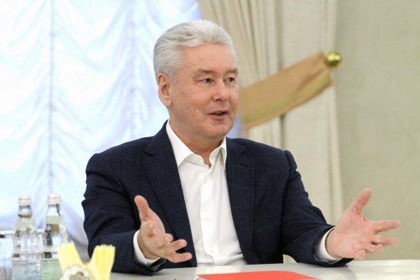 Собянин сообщил о роли Кремля в обеспечении безопасности РФ