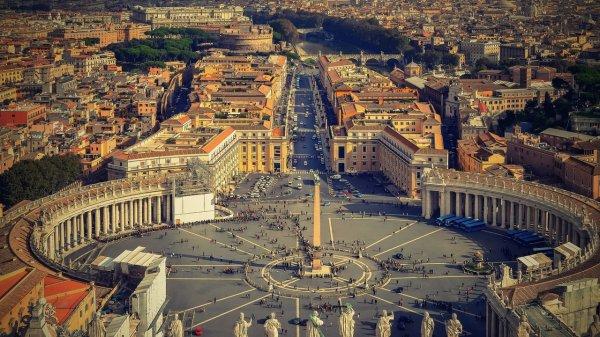 Вскоре в Риме может произойти землетрясение, предсказанное учёным Бенданди