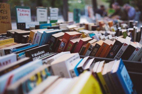 В Иркутске из-за санкций отменили Международный книжный фестиваль
