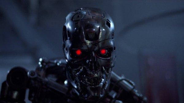 Джеймс Кэмерон представил новую концепцию «Терминатора»