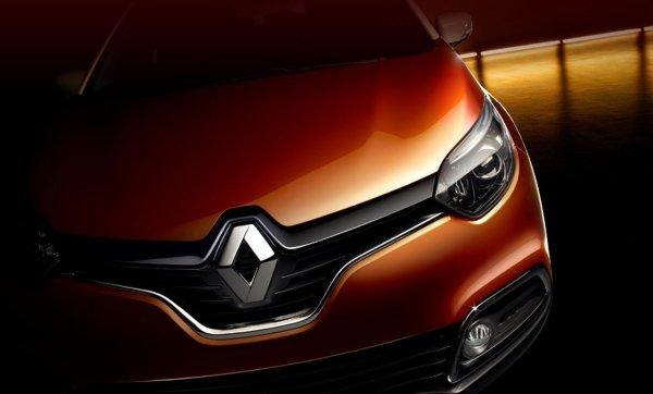 Renault готовится к производству нового кроссовера в Москве
