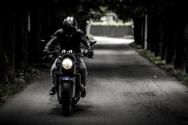 Ростовчанин предложил запретить мотоциклистам ездить по городу ночью