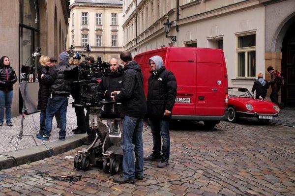 Лена Миро раскритиковала российский кинематограф