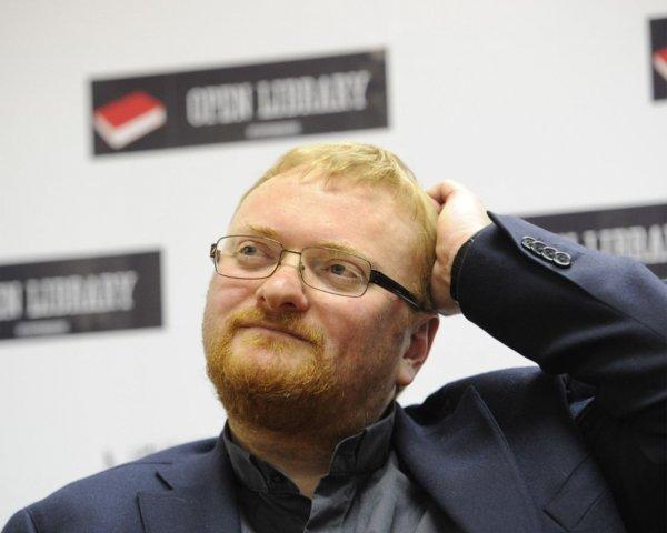 Милонов высмеял желание Киева вернуть в Украину 3 млн соотечественников