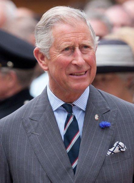 Принц Чарльз прокомментировал рождение третьего внука