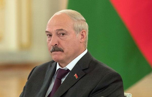 Лукашенко отрицает скорый референдум в Белоруссии