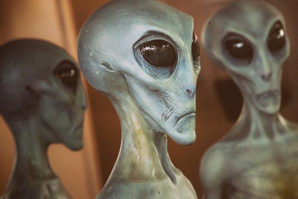 Ученые: Пришельцы не желают общаться с людьми из-за высоких затрат на ракеты