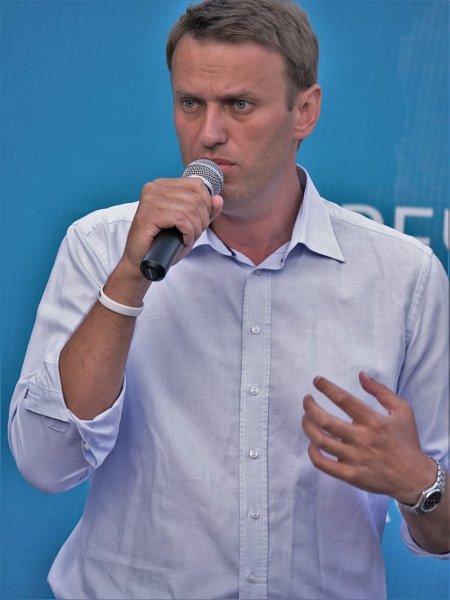 Власти Москвы не согласовали акцию Навального в центре города 5 мая