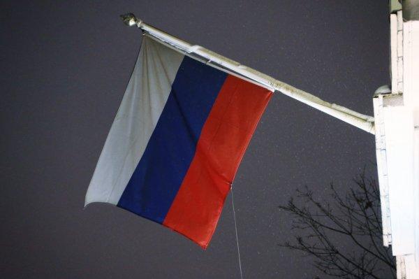 Российские дипломаты покинули резиденцию генконсула в Сиэтле