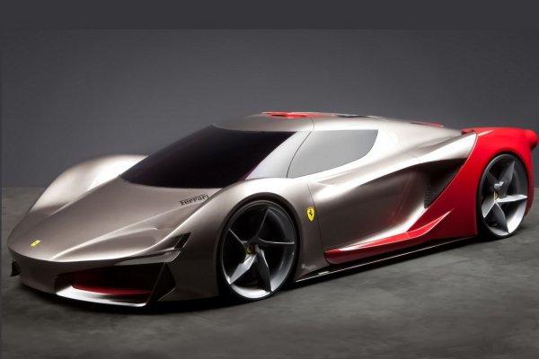 Ferrari выпустит электроспорткар не раньше 2023 года