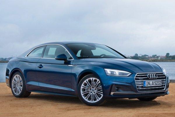 Audi отзовёт 1,16 млн авто по всему миру из-за проблем с электронасосом