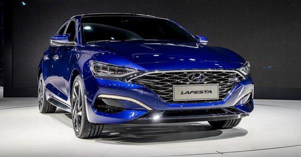Hyundai «украл» у Nissan название для новой модели