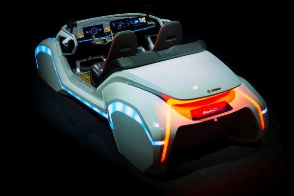 Bosch заявил о прорыве в сфере дизельных технологий