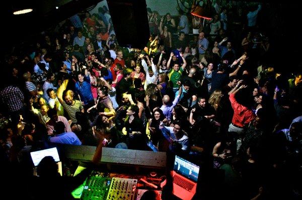 «Омерзительные» звуки с секс-вечеринок возмутили жителей США