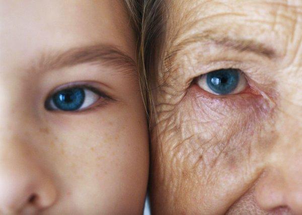 Ученые нашли способ для остановки биологического старения