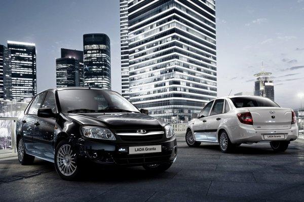 «АвтоВАЗ» получил чистую прибыль впервые с 2012 года