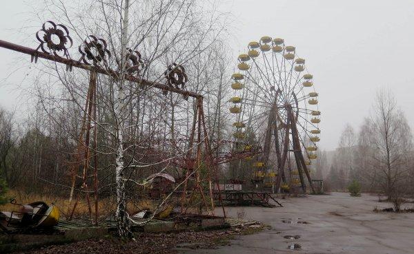 «Ликвидаторы» рассказали, каким на вкус был Чернобыль в первые дни после трагедии