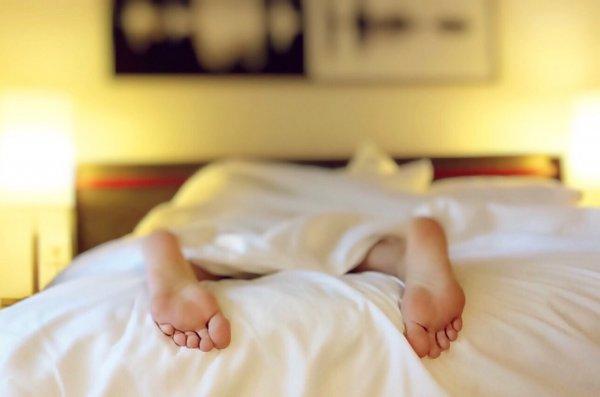 Ученые: Коллеги могут разрушить сон человека, но это исправимо