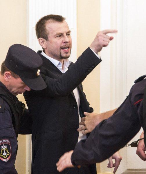 Экс-мэру Ярославля Уршалову могут сократить срок