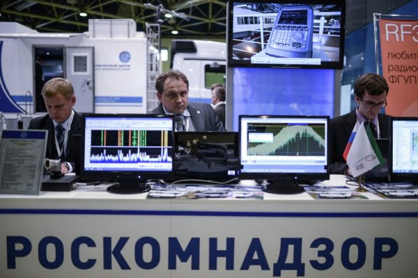 Microsoft и Google не приехали на встречу с Роскомнадзором из-за Telegram