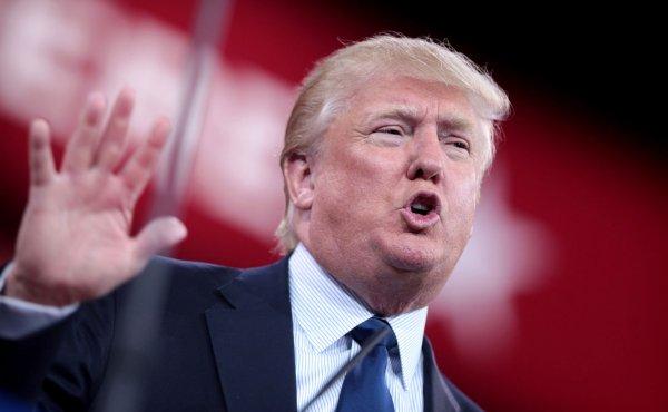 Дональд Трамп: Демократы США в сговоре с русскими