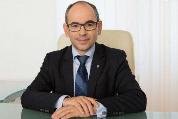 Президентом «АвтоВАЗ» с 1 июня станет Ив Каракатзанис