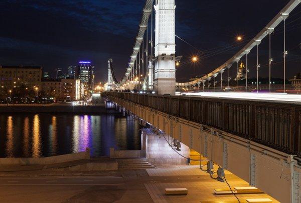 Депутат Украины предложил забрать у России Крымский мост, как «контрибуцию»