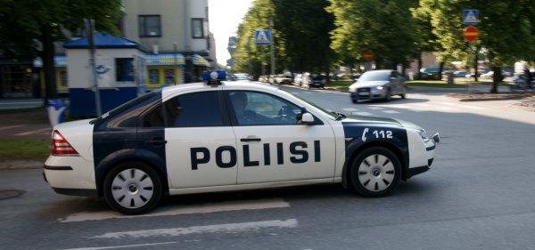 В Финляндии увеличат число штрафов за превышение скорости