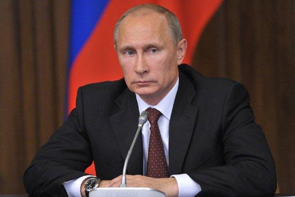 Путин назвал 2019 год Годом театра