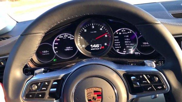 Porsche окончательно отказывается от дизельных моторов