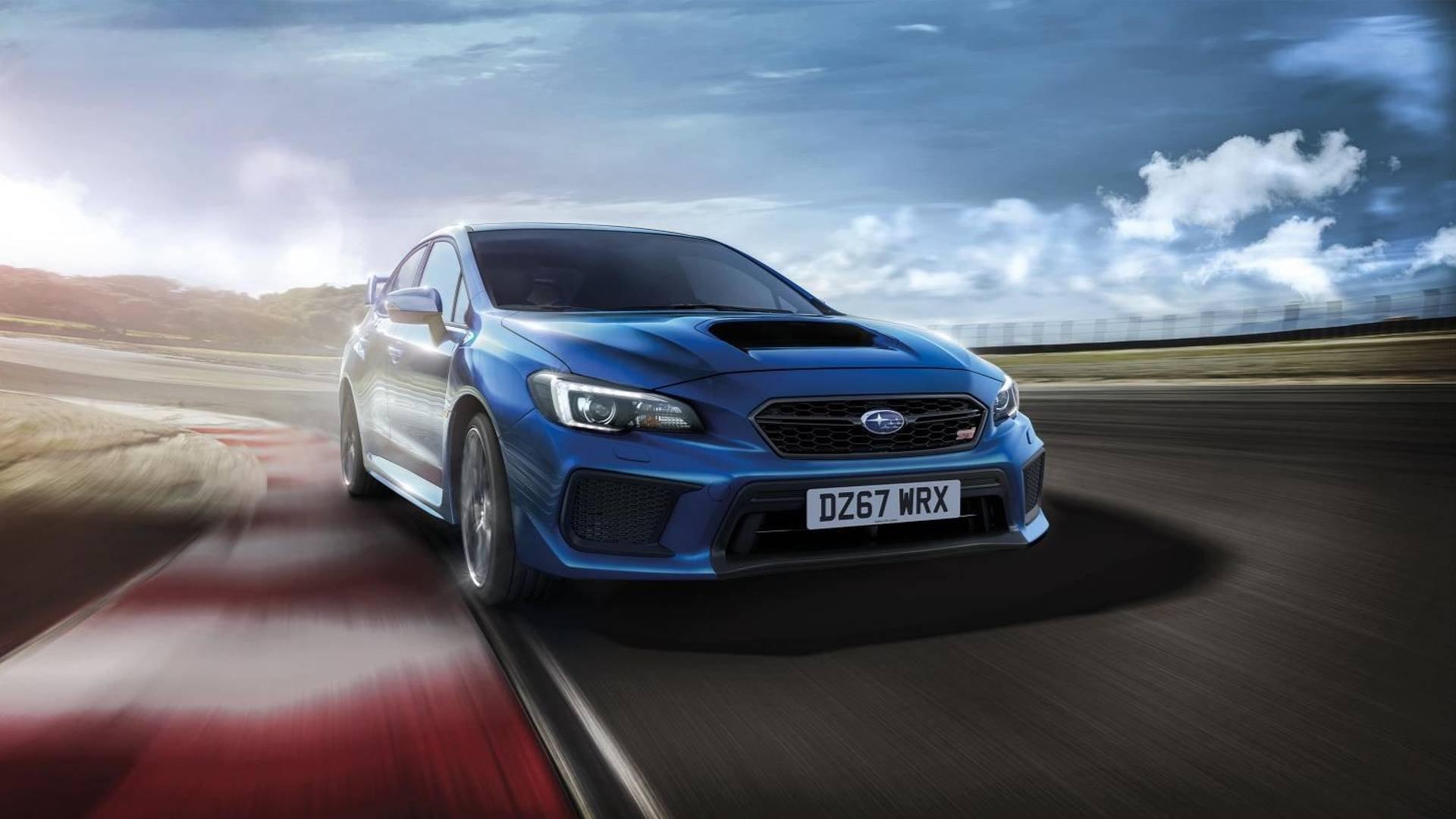 Subaru призналась вфальсификации реального расхода топлива у903 авто