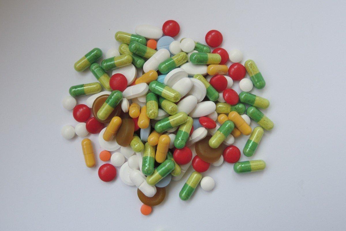 КНР отменил все пошлины наввоз фармацевтических средств отрака с1мая