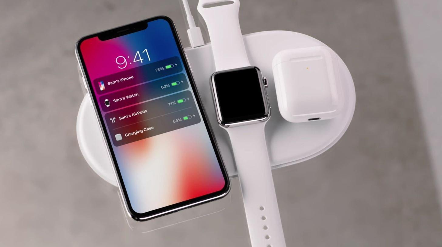 В наборе сiPhone 2018 будет идти мощная быстрая зарядка— специалисты