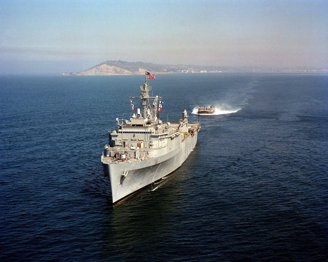 США возрождают Второй флот ВМС
