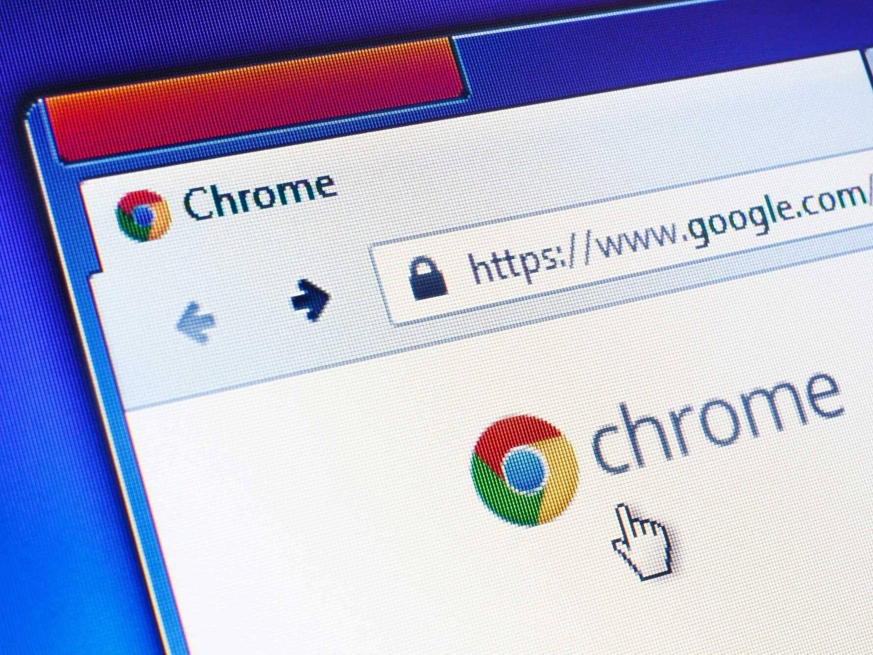 Chrome начал перекрыть нежелательные звуки на«громких» интернет-ресурсах