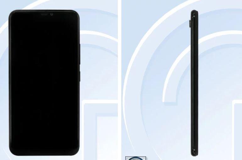 Вбазе данных TENNA появился новый смартфон Vivo Y83