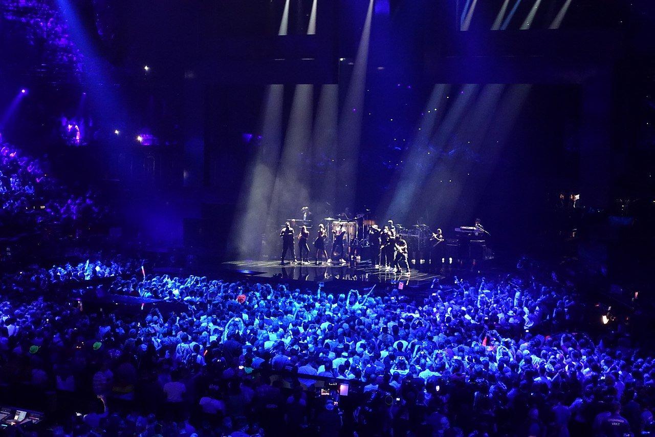 Клип Юлии Самойловой стал седьмым попопулярности наYouTube-канале «Евровидения»