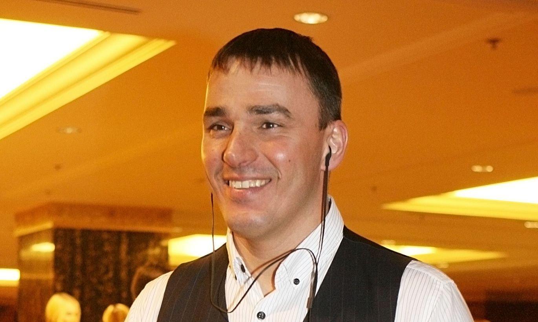 Кирилл андреев иванушки фото свадьбы