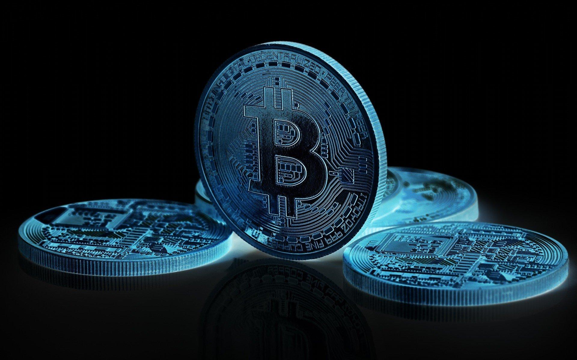 В РФ  признали криптовалюту имуществом